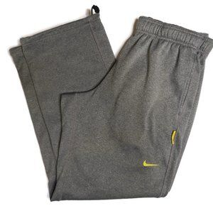 Nike Livestrong Therma Fit Sweatpants Mens Large